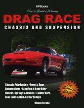 How to Build a Winning Drag Race Chassis and SuspensionHP1462
