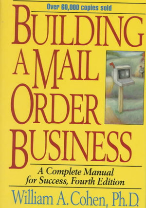 Building a Mail Order Business PDF