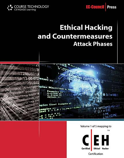 Ethical Hacking and Countermeasures  Attack Phases PDF