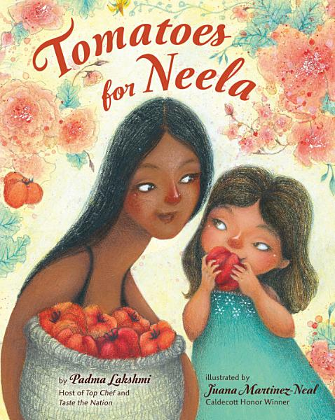 Download Tomatoes for Neela Book