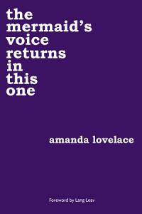 the mermaid s voice returns in this one Book