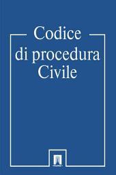 Codice di procedura Civile (Италия)