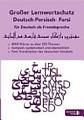 Gro  er Lernwortschatz Deutsch   Persisch   Farsi f  r Deutsch als Fremdsprache