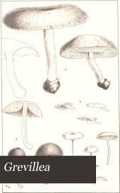 Grevillea: Volumes 5-6