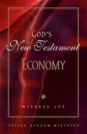 God's New Testament Economy