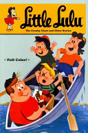 Little Lulu Volume 29 PDF