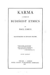 Karma: A Story of Buddhist Ethics