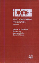 Basic Accounting for Lawyers PDF