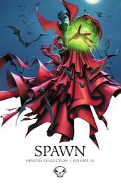 Spawn Origins Collection Volume 20