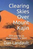 Clearing Skies Over Mount Kajin