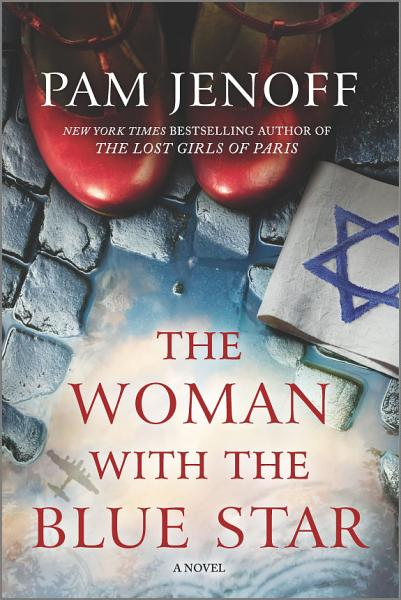 Download The Woman with the Blue Star Book