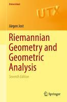 Riemannian Geometry and Geometric Analysis PDF