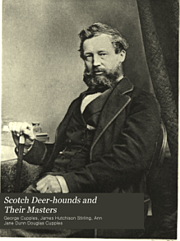 Scotch Deer hounds and Their Masters PDF