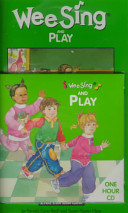 WEE SING AND PLAY(CD포함)
