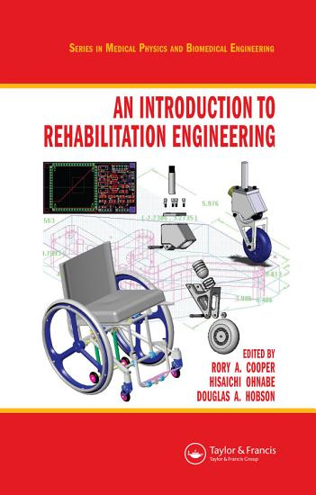 An Introduction to Rehabilitation Engineering PDF