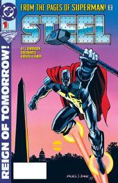 Steel (1994-) #1