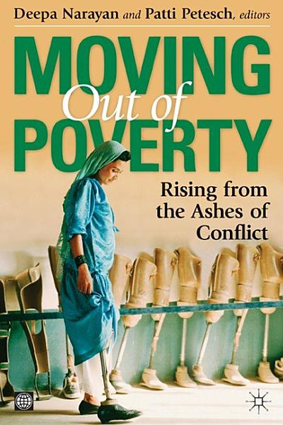 Download Moving Out of Poverty Book