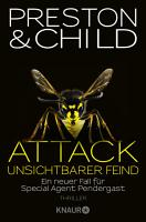Attack   Unsichtbarer Feind PDF