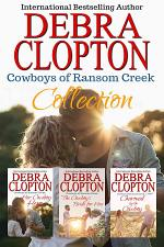 Cowboys of Ransom Creek Collection