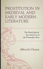 Prostitution in Medieval and Early Modern Literature