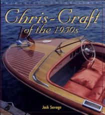 Chris Craft in the 1950s PDF