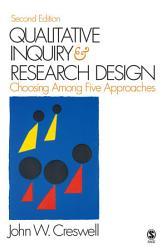 Qualitative Inquiry And Research Design Book PDF