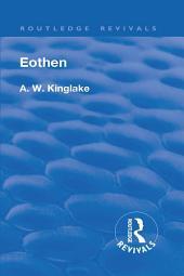 Revival: Eothen (1948)