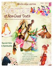Nectar #5: Sacred Arts and Spirituality