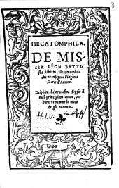 Hecatomphila