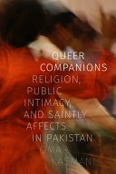 Queer Companions
