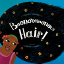 Boonoonoonous Hair Book