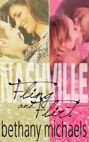 Nashville Fling and Nashville Flirt Combo