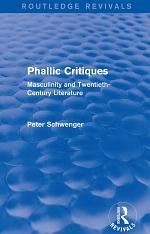 Phallic Critiques (Routledge Revivals)