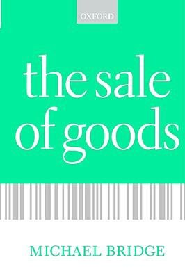 The Sale of Goods