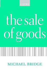 The Sale of Goods Book