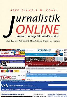 Jurnalistik Online PDF