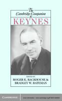 The Cambridge Companion to Keynes PDF