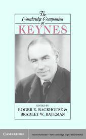 The Cambridge Companion to Keynes