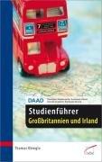 DAAD Studienf  hrer Grossbritannien und Irland PDF