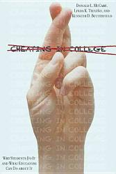 Cheating in College