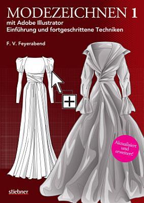 Modezeichnen 1 mit Adobe Illustrator PDF