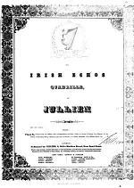The Irish echos