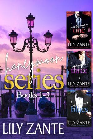 Honeymoon Series  Books 1 4  PDF