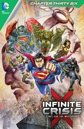 Infinite Crisis: Fight for the Multiverse (2014-) #36