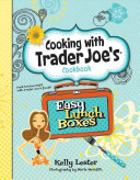 Cooking With Trader Joe s Cookbook PDF