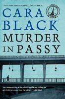 Murder in Passy PDF
