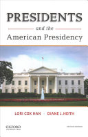 Presidents and the American Presidency Book