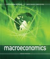 Macroeconomics: Edition 9