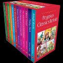 PEGASUS CLASSICS RETOLD BOXSET