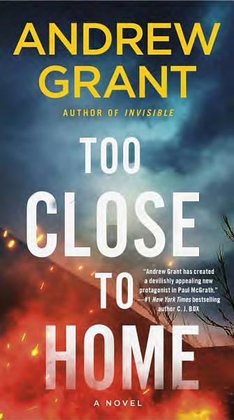 Download Too Close to Home Book